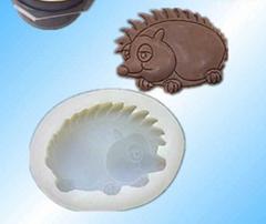 供应树脂石膏工艺品模具用液体硅橡胶JC-S625