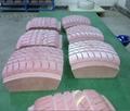 供應汽車輪胎模具用加成型液體硅橡膠 2