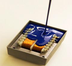供應LED電子灌封液體硅膠