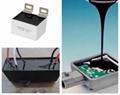 供应LED电子灌封液体硅胶 3
