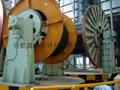 Vertical Type Seabed-cable Machine