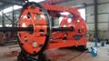 JC型搖籃式成纜機 2