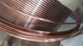 銅(銅合金)接觸線拉絲生產線
