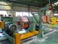 铜(铜合金)接触线拉丝生产线