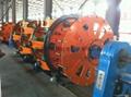Steel Wire Armoring Machine 3