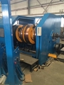 Concentric stranding machine