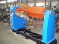 Steel Taping machine