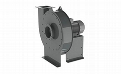 direct-coupled centrifugal CREM series fan