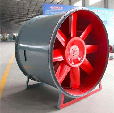HINV系列空调箱用无壳风机 2