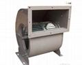 HINV系列空调箱用无壳风机 3