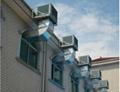 HINV系列空调箱用无壳风机 4