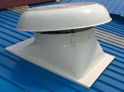 HINV系列空调箱用无壳风机 7