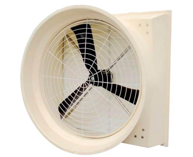 HINV系列空调箱用无壳风机 8