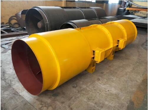 SATM 系列隧道射流风机 4