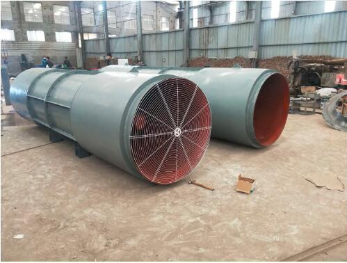 SATM 系列隧道射流风机 6