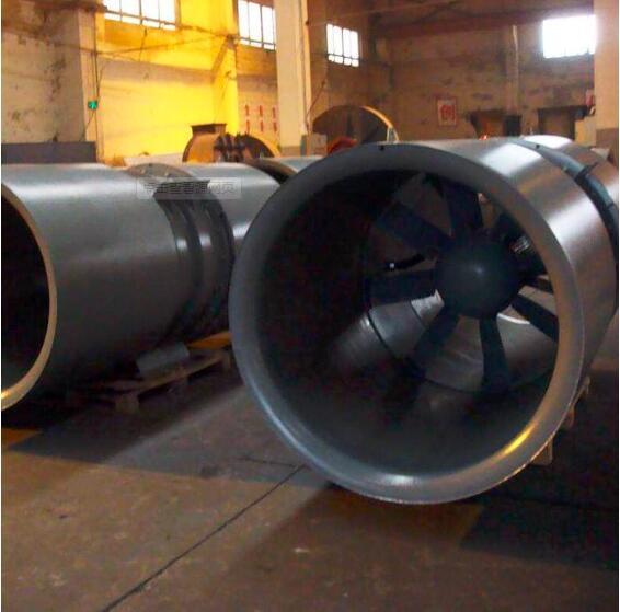 SATM 系列隧道射流风机 8