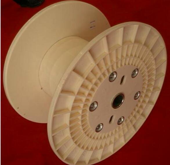 塑料線盤 4