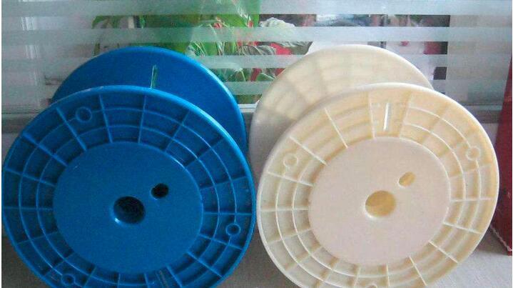塑料線盤 2