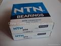 NTN BEARINGS 7307/7312 BDB