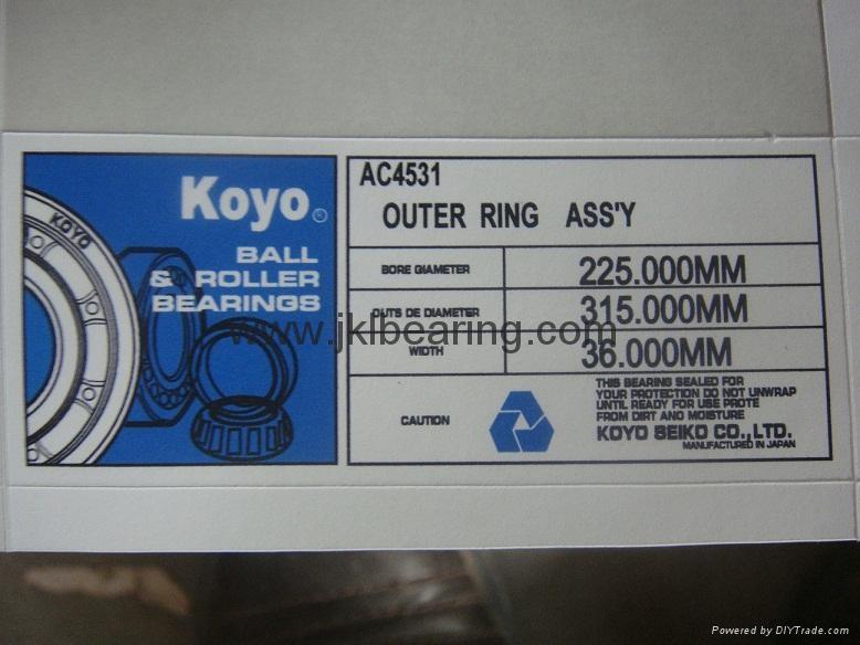 KOYO AC4531 5