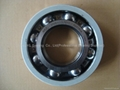 SKF FAG NTN INSULATED BEARINGS