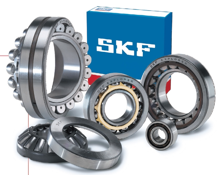SKF EXPLORER BEARINGS