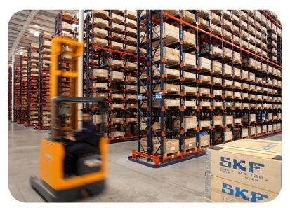 SKF HIGH-PRECIOUS BEARINGS