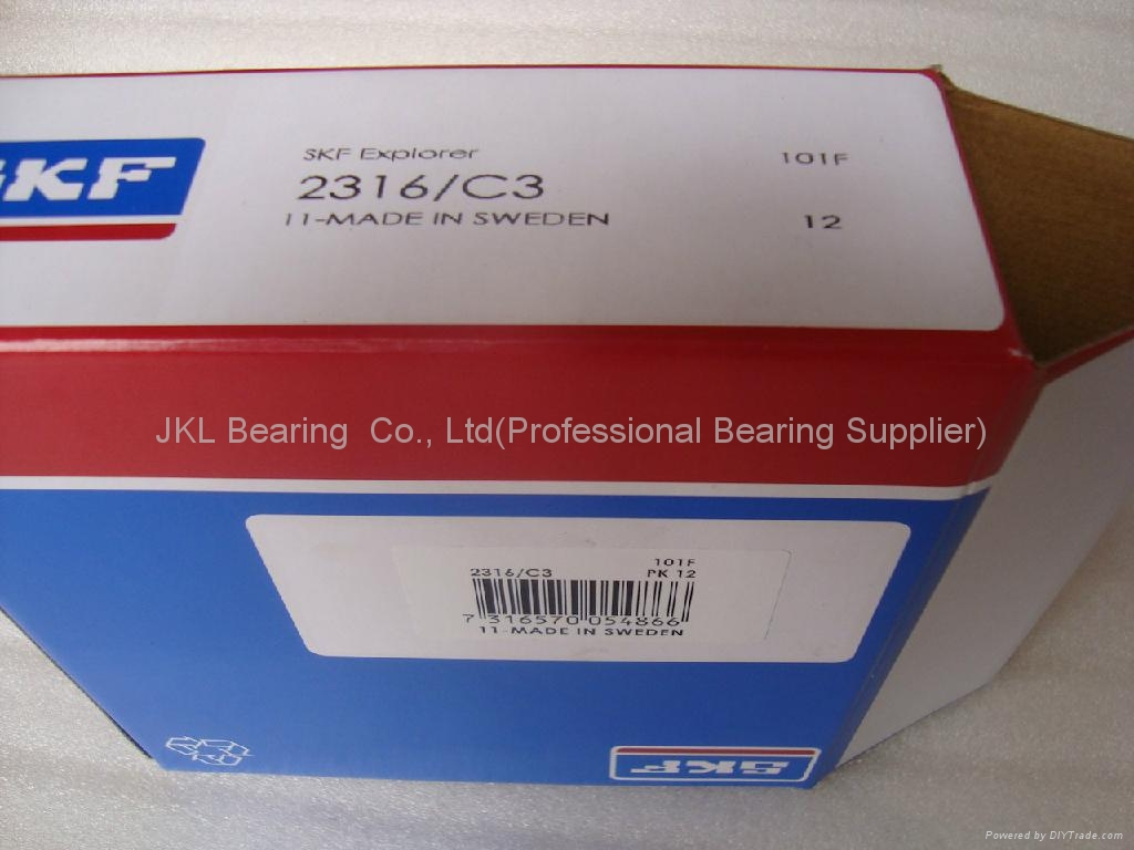 SKF 2316 aligning ball bearings