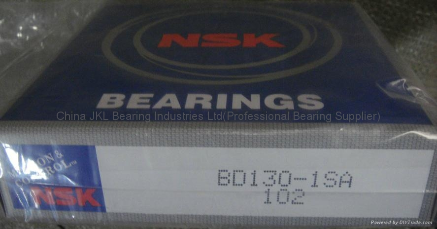 BD130-1SA EXCAVATOR BEARINGS NSK 130*166*34MM