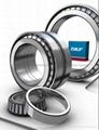 TAPERED ROLLER BEARINGS 32048X/DF