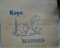 KOYO6030 DEEP GROOVE BALL BEARINGS