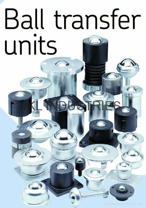 UPC: 7316578000049 SKF Ball Transfer Units BT 1003-13-18 Factory New!