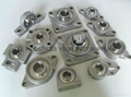 BEARING HOUSE UNIT STAINLESS STEEL