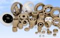 Full ceramic bearing ZrO2 material