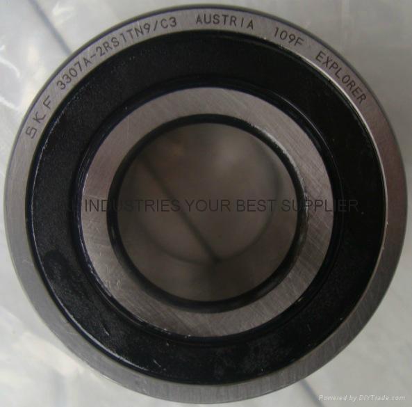 ANGULAR CONTACT BALL BEARINGS3307A-2RS1TN9/MT33