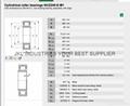 CYLINDRICAL ROLLER BEARINGSNU2240E-M1