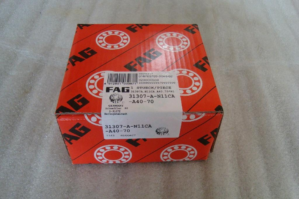 TAPERED ROLLER BEARINGS 30248 6