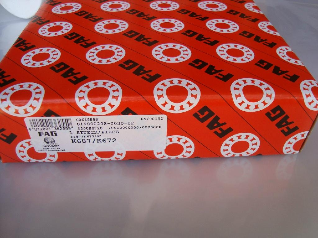 TAPERED ROLLER BEARINGS 30248 11