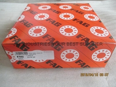 FAG 3319-2Z  Angular contact ball Bearings