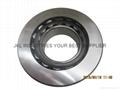 SKF 29420E Spherical roller thrust