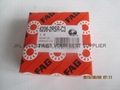 FAG  6206-2RSR-C3  Deep Groove  Ball Bearing