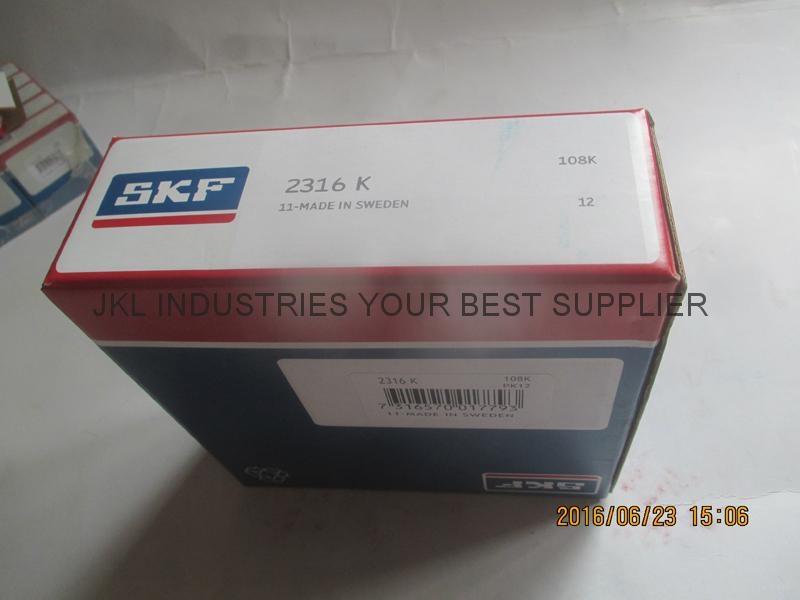 SKF 2316K Self-aligning ball bearings 2
