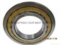 FAG NU244-E-M1   Cylindrical roller bearings