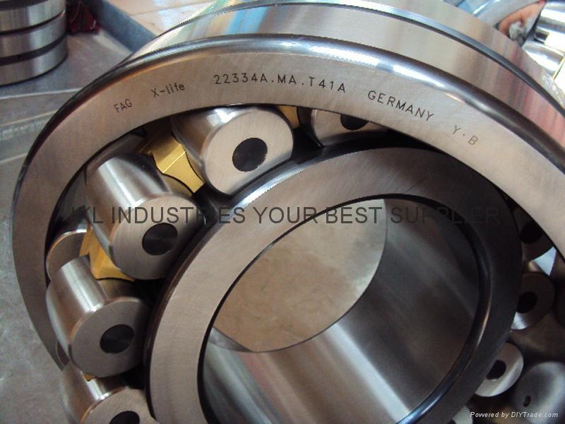 FAG   22334A.MA.T41A Angular contact ball bearings 6