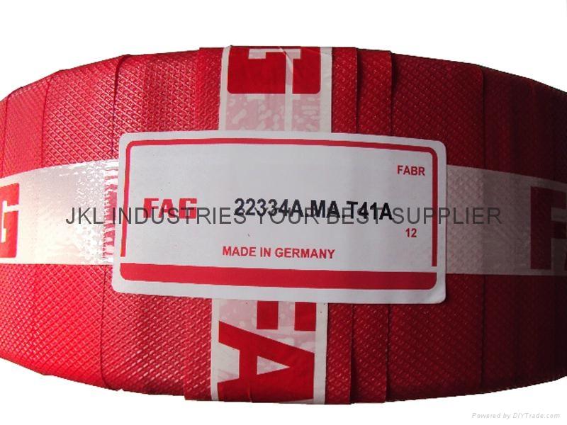 FAG   22334A.MA.T41A Angular contact ball bearings 7