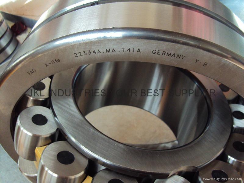 FAG   22334A.MA.T41A Angular contact ball bearings 8