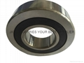 NSK  B40-180  Deep groove ball bearings