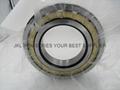 URB  NJ 222M  Cylindrical Roller