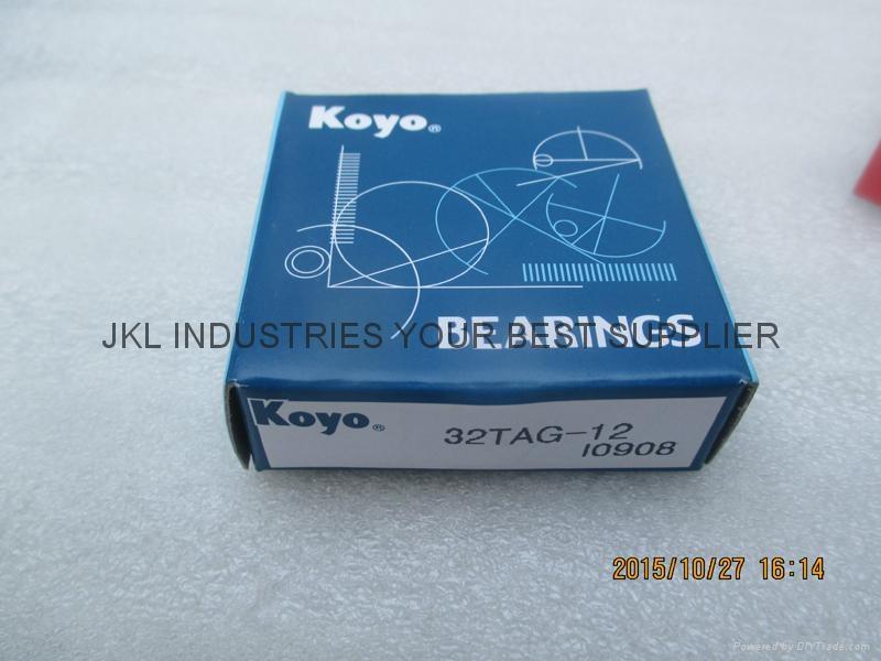 KOYO  32TAG-12   Clutch bearings