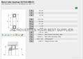 FAG  20218-K-MB  Single Row Spherical